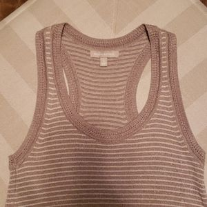 🌟 BANANA REPUBLIC KNIT TANK🌟